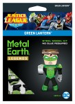 Metal Earth, Justice League Green Lantern Model Do Składania.