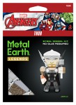 Metal Earth, Marvel Avengers Thor Model Do Składania