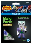 Metal Earth, Justice League Joker Model Do Składania