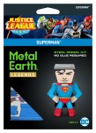 Metal Earth, Justice League Superman Model Do Składania.