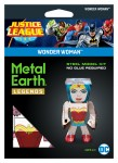 Metal Earth, Justice League Wonder Woman Model Do Składania.