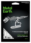 Metal Earth, Dinozaur Tyranozaur Rex T-Rex Szkielet Model Do Składania