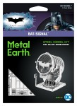 Metal Earth, Batman Sygnalizator Bat-Signal model do składania metalowy.