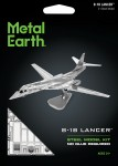 Metal Earth, B-1B Lancer Bombowiec Strategiczny U.S. Air Force