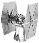 Metal Earth, Star Wars Special Forces TIE Fighter model do składania metalowy.
